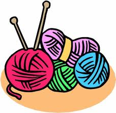 Knitting Group @ Trustees Room