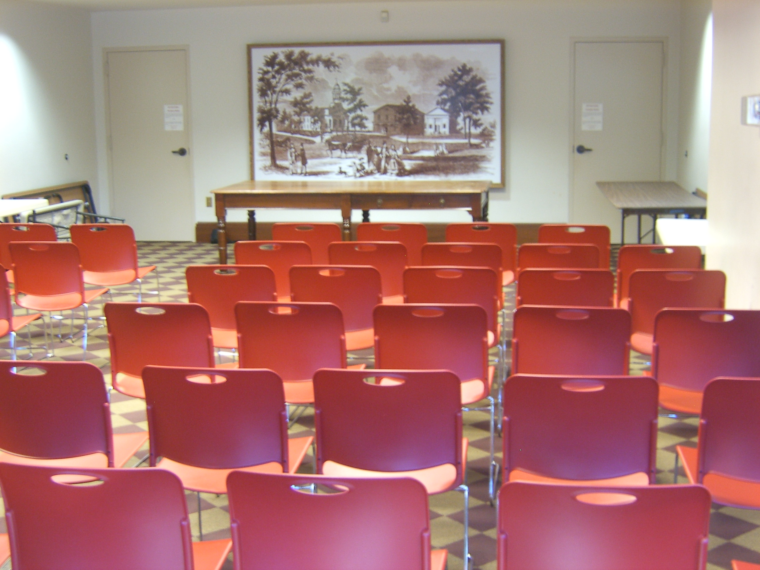 Nathanial T. Dexter Meeting Room