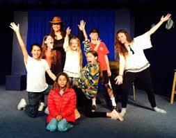 Kids Theater Class @ Dexter Room